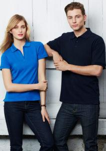 Oceana Polo Shirts