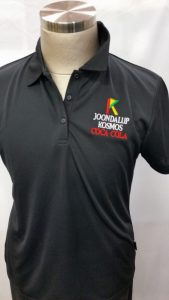 Embroidery Polo T Shirts