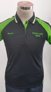 Polo Shirts Embroidery Perth