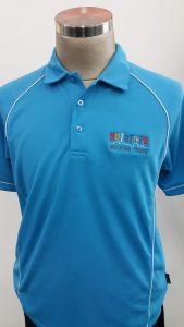 Polo Shirts Embroidery