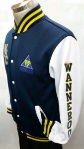 Leavers Jacket Perth