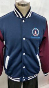 Cambridge Leavers Jackets