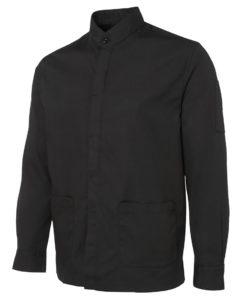 Black Chef Jacket