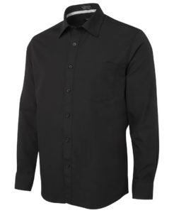 Black Chef Shirt