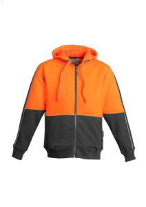 OrangeCharcoal
