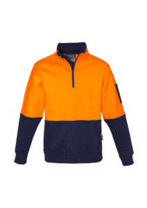 OrangeNavy