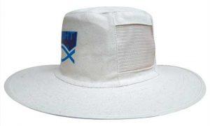 Eclipse Canvas Hat