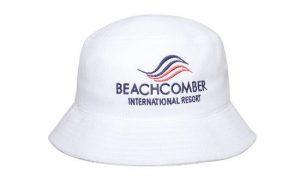 4182 Mesh Bucket Hat
