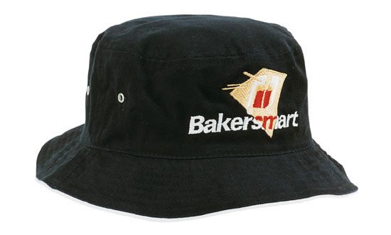 Sports Bucket Hat Perth - Embroidery and Screen Printing - Wanneroo Uniforms 476d407f081