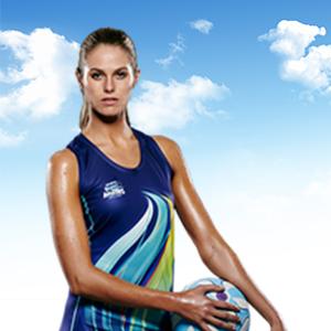 Netball Uniforms Perth