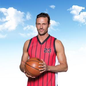 Balsketball Uniforms Perth