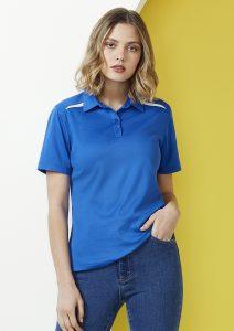 Ladies Sonar Polo Shirt